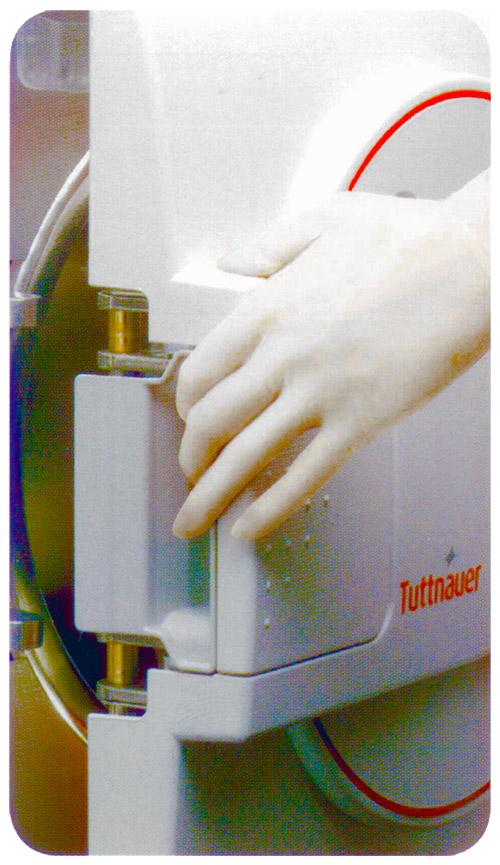 以色列腾氏 灭菌器 消毒炉 感控设备