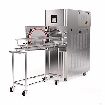 TLC系列柜式实验室灭菌器